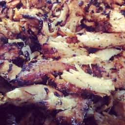 vaca frita pollo
