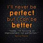 Improvement copy