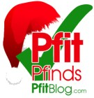 pfit pfinds