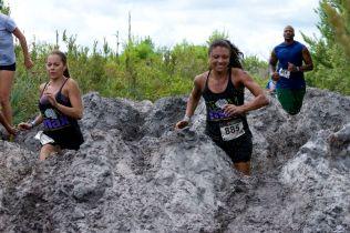 Space Coast Mud Run