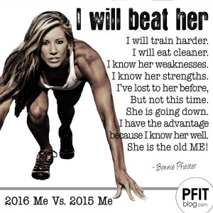 i will beat her 2016