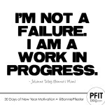 i'm not a failure