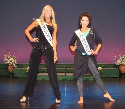MRS. FLORIDA UNITED STATES 2016