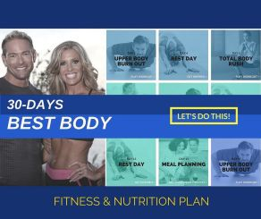 Best Body Workout