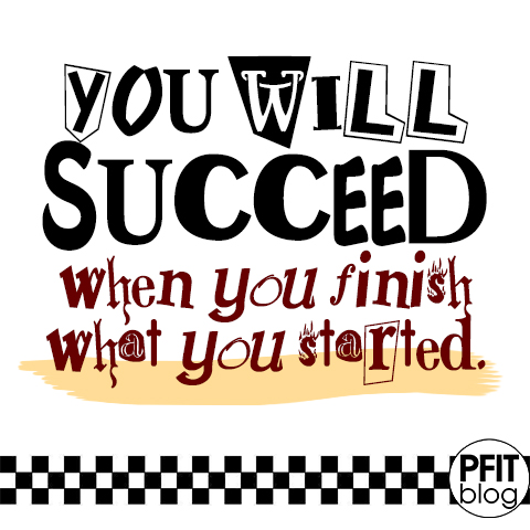 you will succeed