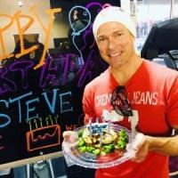 20 Low-Calorie Holiday & Celebration Ideas
