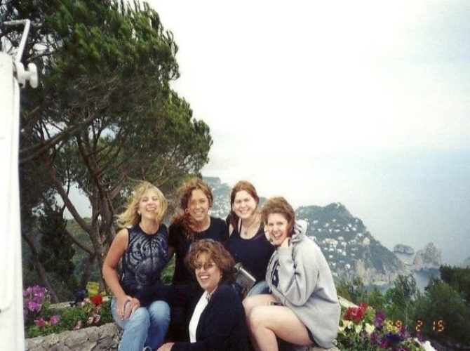 Making Memories in Italy The Moments We Live For