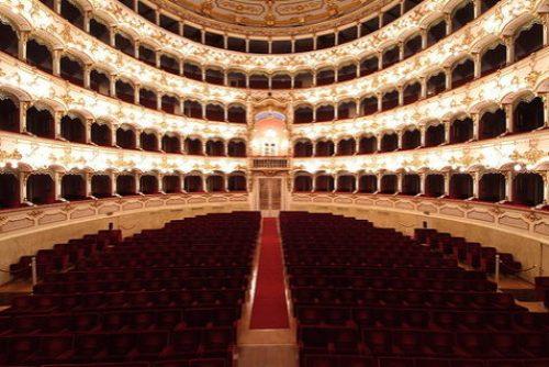 Verdi Festival in Parma Italy