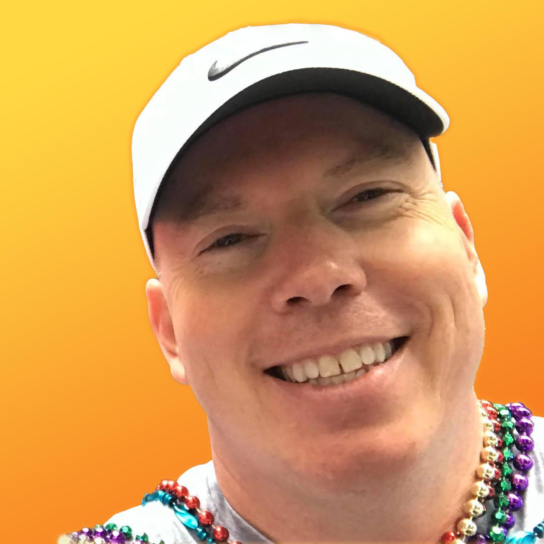 Daivd Bates - PFLAG Secretary