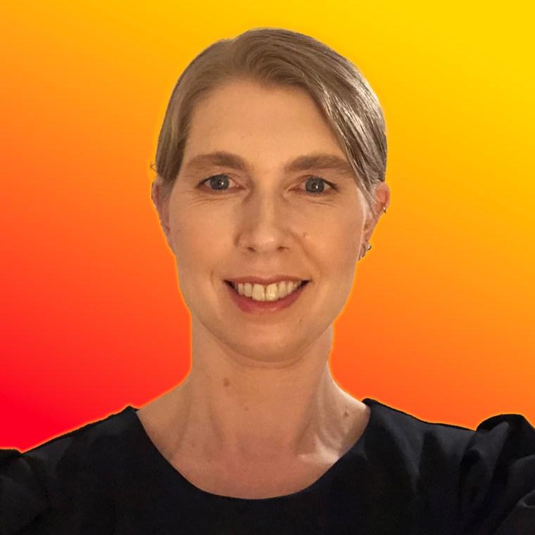 Maggie Kottke - PFLAG President