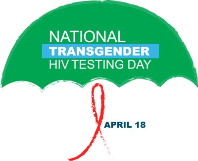 Transgender HIV Testing Day
