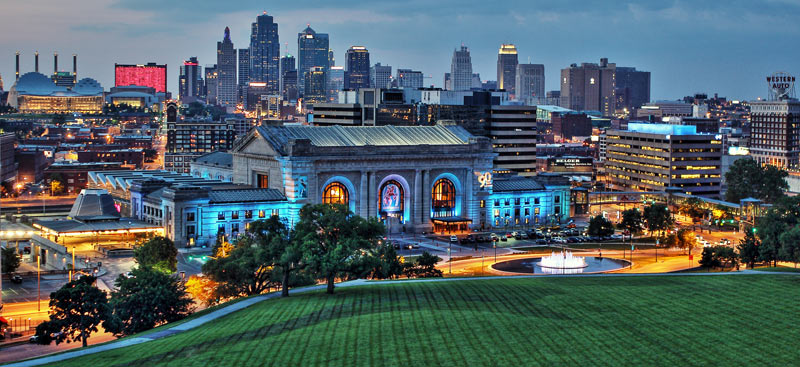 PFLAG National Convention in Kansas City