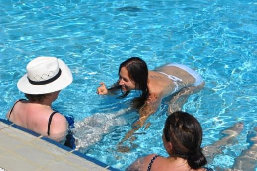 Schwimmbad Dasing