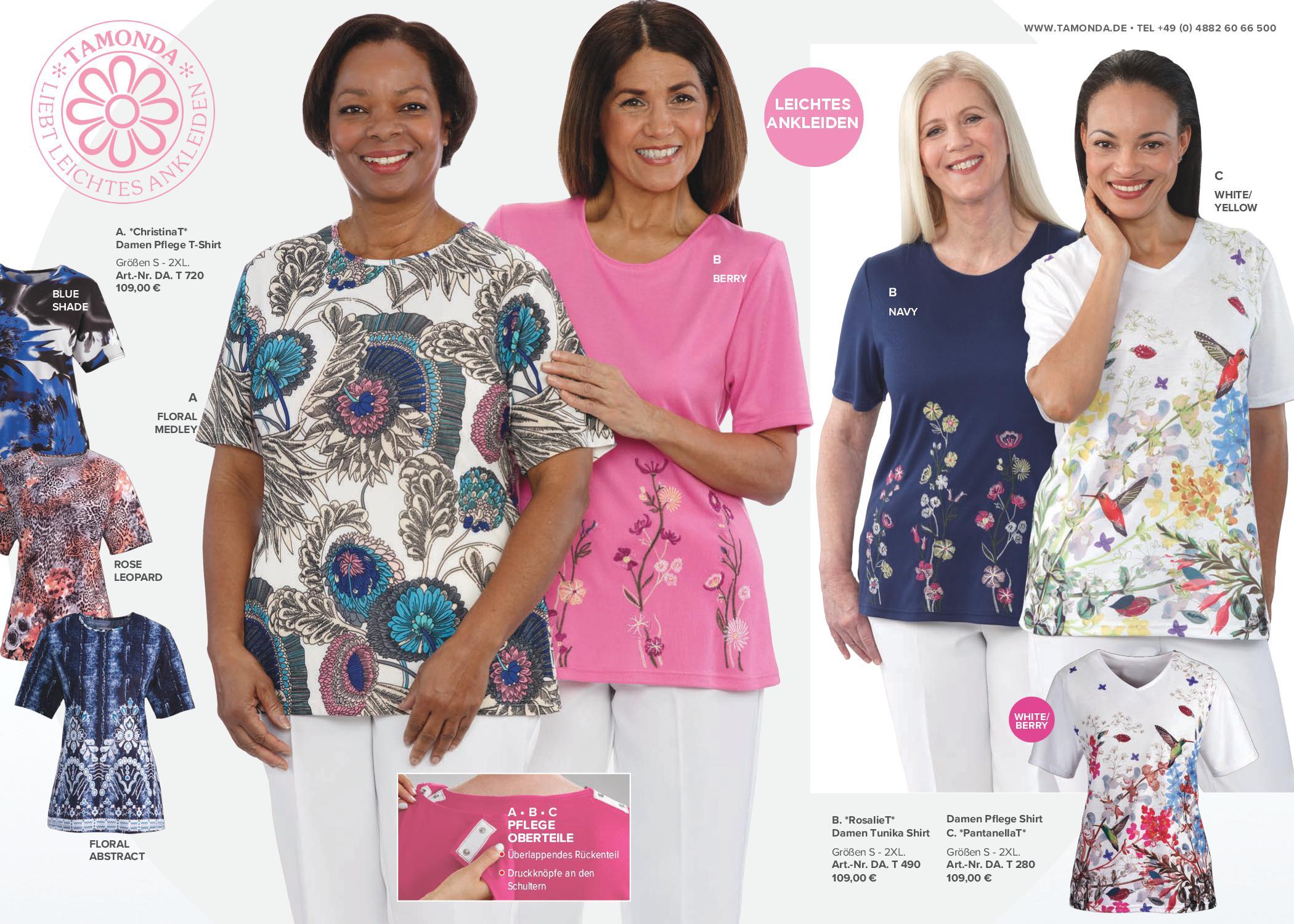 Sommer Outfit Ideen für ältere Frauen über 70