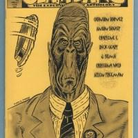 SLAM BANG Vol. 2, #2 minicomix RICK GEARY Jim Sumii QUINTON HOOVER small press 2003