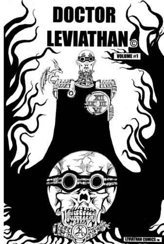 Doctor Leviathan