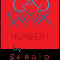 Gag Reflex #1 by Sergio Zuniga