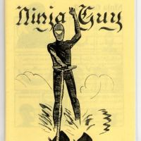Ninja Guy 2