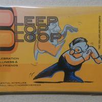 Paul Hornschemeier - Bleep Blop Bloop 2002 minicomic
