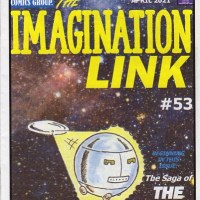 The Imagination Link No. 53 byAlan Sissom