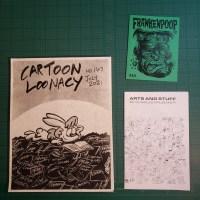 Cartoon Loonacy #147 | July 2021