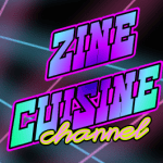 Profile picture of zinecuisinechannel
