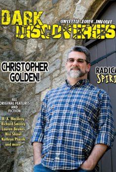 Issue 36 DD