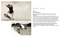 Patty Fung Bold Italic Article