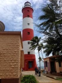 Kovalam Lighthouse