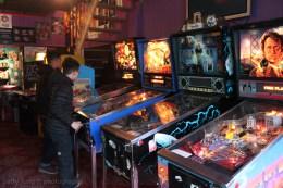 Freddi Arcade