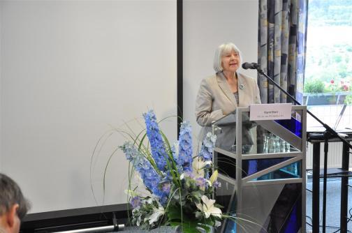 Sigrid Ebert