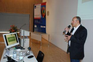Vortrag Hamad Nasser