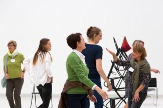 Workshop 2: Bewegung
