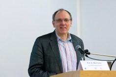Vortrag Prof. Max Fuchs