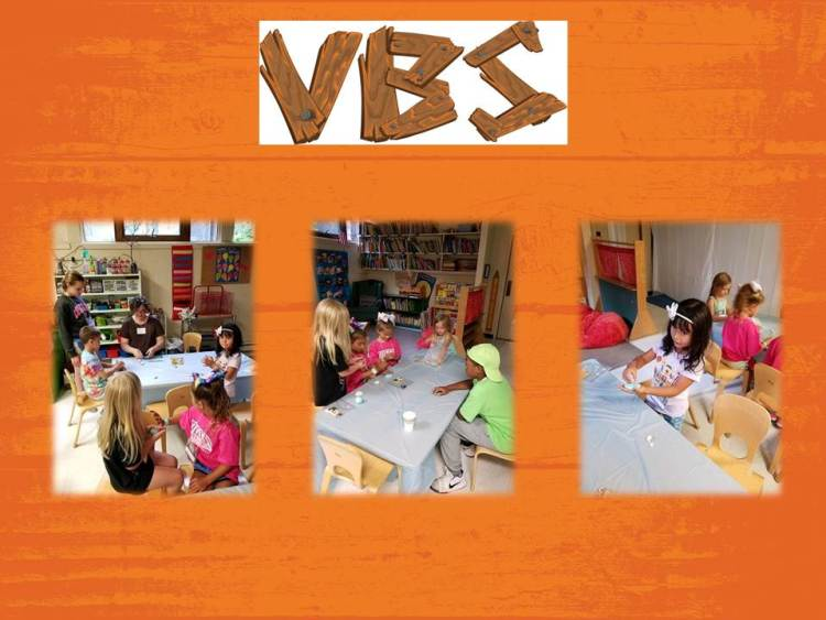 state college vaction bible school