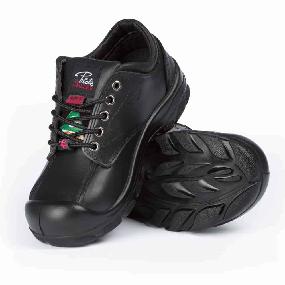 Women S Steel Toe Safety Shoes S557 P F Workwear
