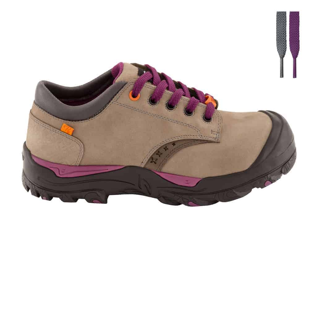 b7b407ccccd0 Women s steel toe safety shoes