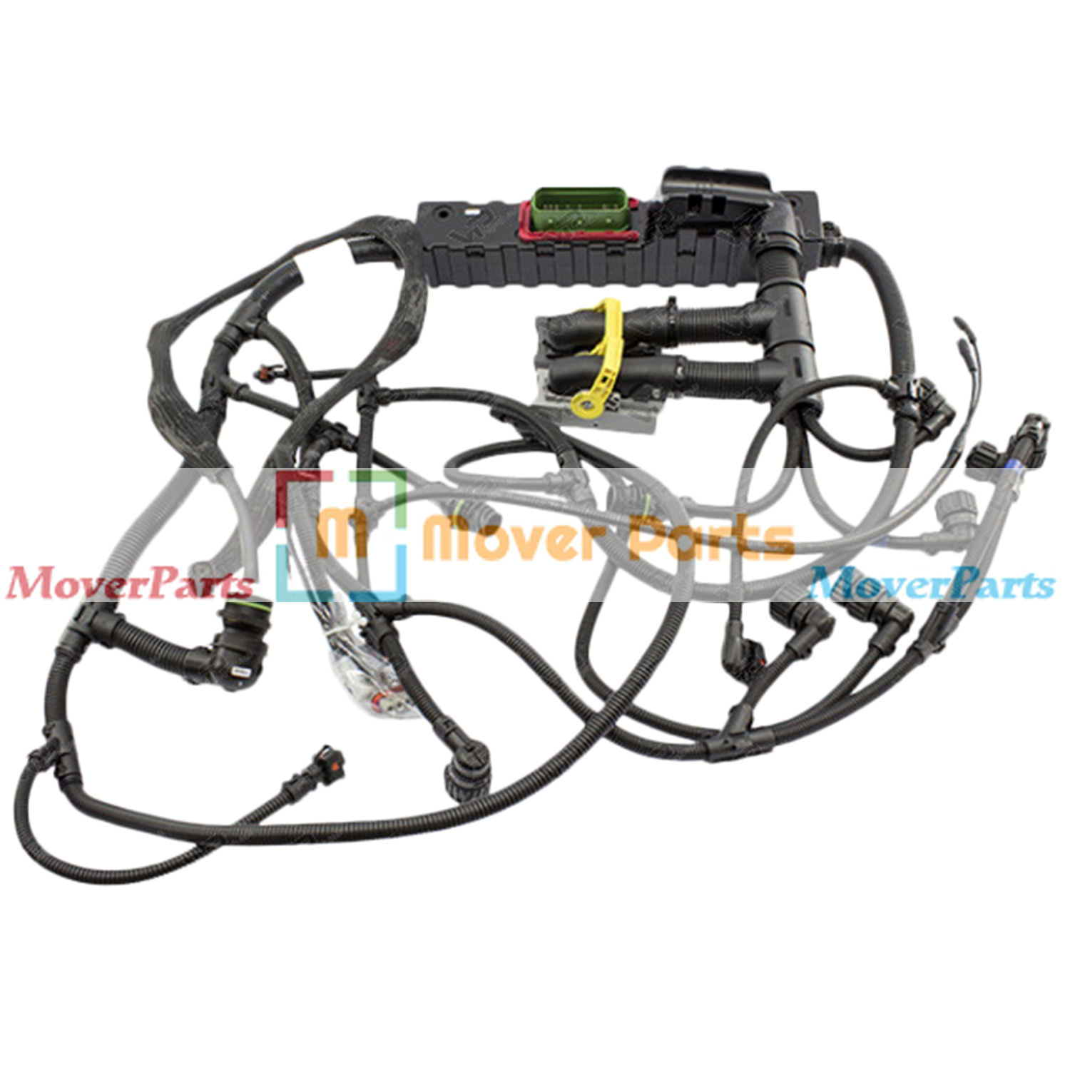 Engine Wire Harness For Volvo Truck D13 Fh9 Fh10