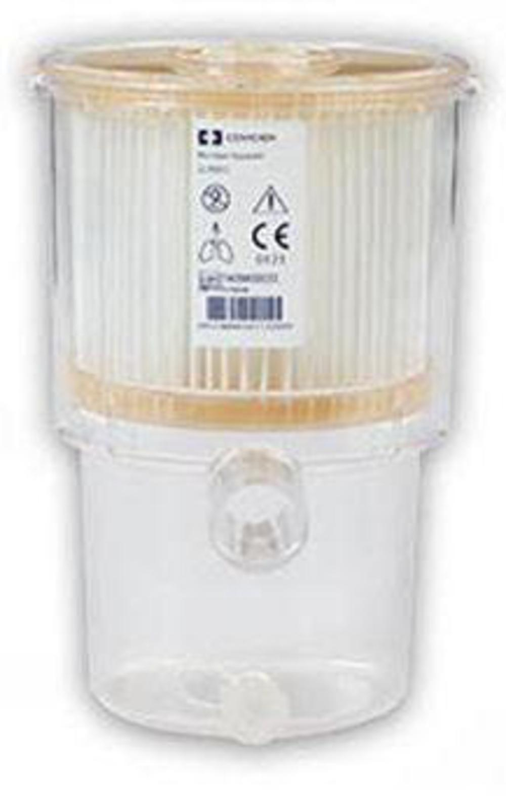 Disposable Exhalation Filter For Pb840 Adult D X800 12 Case