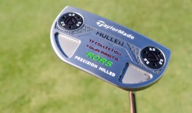 Image result for rory mcilroy taylormade putter