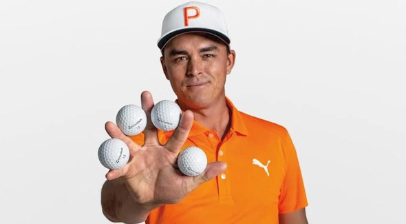 Image result for rickie fowler taylormade