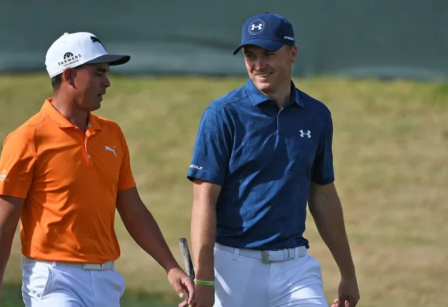 Star-studded leaderboard at THE NORTHERN TRUST