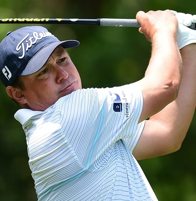 Dufner flies into RBC Heritage lead