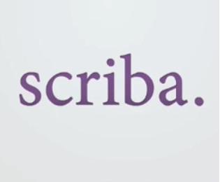 Contact scriba