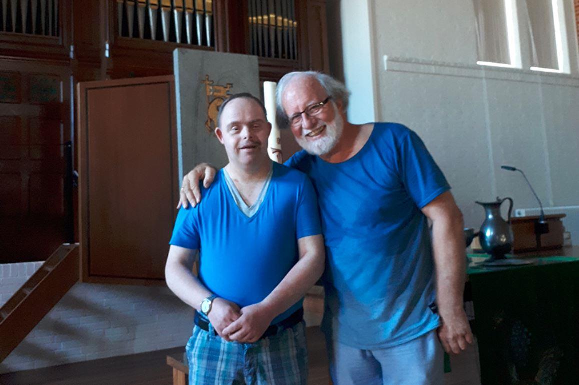 Orgelspelen in de Open Hof Kerk met Dag van je Leven