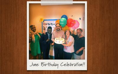 June Birthday Celebration