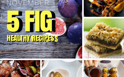 Lets Get Figgy With It – #NationalFigWeek