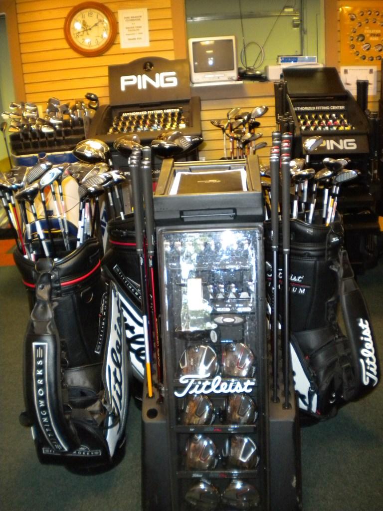 pinemeadow-Club Shop