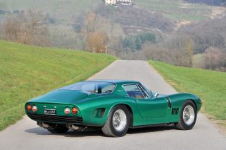Bizzarrini-Car-1