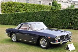 1959 Maserati 5000 GT Allemano